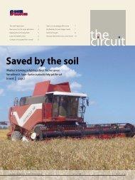 The Circuit #11 (PDF 10 MB) - Sauer-Danfoss
