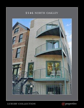 2146 north oakley - Properties