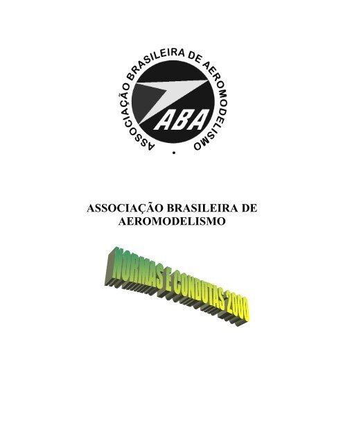 ASSOCIAÇÃO BRASILEIRA DE AEROMODELISMO - Aeronline