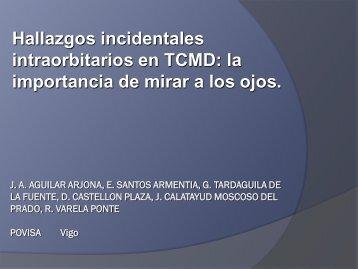 Diapositiva 1 - 30 Congreso de la SERAM. A Coruña. Mayo 2010.