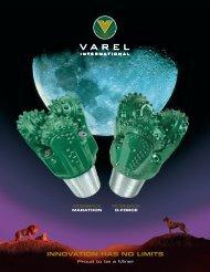 PDF 5.73MB - Varel International