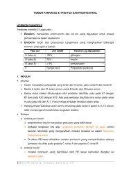 Biokimia - Blogs Unpad