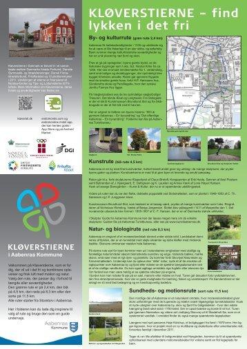 0310_KloeverstiernTil Hjemmeside.indd - Friluftsrådet