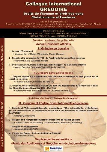 Télécharger le programme (format pdf - 1,4 Mo)
