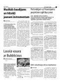 «Zorģiem sava Gaismas pils» (laikraksts «Iecavas Ziņas» 1. un 5 - Page 2