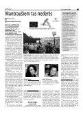 «Zorģiem sava Gaismas pils» (laikraksts «Iecavas Ziņas» 1. un 5 - Page 4