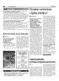 «Zorģiem sava Gaismas pils» (laikraksts «Iecavas Ziņas» 1. un 5 - Page 7