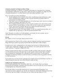 Projekt Klimaskole. Referat fra mødet den 15. marts 2012 - Vand i Byer - Page 2