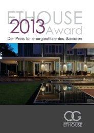 Ausschreibungsfolder (PDF) - Qualitätsgruppe Wärmedämmsysteme