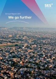Annual Report 2011 - SES.com