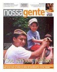 Outubro - Governo da Bahia