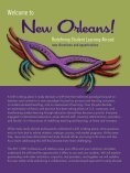 New Orleans Conference Program - Council on International ... - Page 2