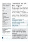 Demokrati - Universell Utforming - Page 2