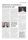 Demokrati - Universell Utforming - Page 3