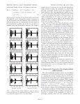 Rotating optical cavity experiment testing Lorentz invariance at the ... - Page 5