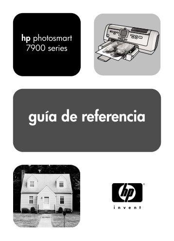 HP Photosmart 7900 series - Radio Shack