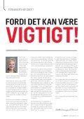 Radiografen 05, juni - Foreningen af Radiografer i Danmark - Page 3