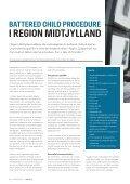 Radiografen 05, juni - Foreningen af Radiografer i Danmark - Page 6