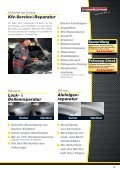 Kfz-Service&Reparatur Alufelgen- reparatur - Reifen Wagner - Seite 3