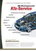 Kfz-Service&Reparatur Alufelgen- reparatur - Reifen Wagner - Seite 4