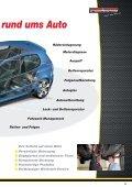 Kfz-Service&Reparatur Alufelgen- reparatur - Reifen Wagner - Seite 5
