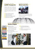 Kfz-Service&Reparatur Alufelgen- reparatur - Reifen Wagner - Seite 6