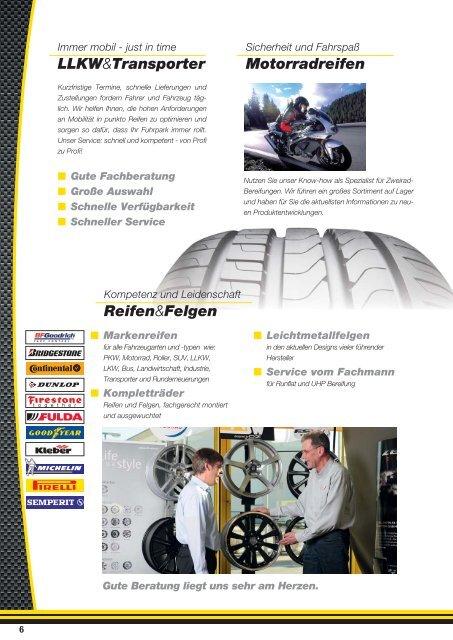 Kfz-Service&Reparatur Alufelgen- reparatur - Reifen Wagner