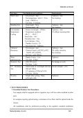 SPECIFICATION - Gfo Europe S.p.A. - Page 6