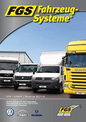 Fahrzeug- Systeme® - FGS GmbH
