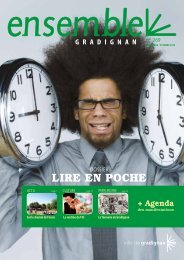 LIRE EN POCHE - Gradignan