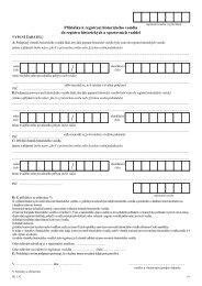 Přihláška k registraci historického vozidla do registru historických a ...