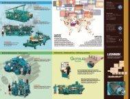 Maschinen und Anlagen - Ledinek Engineering d.o.o.