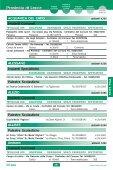 Gli impianti di Lecce e provincia Gli impianti di Lecce e ... - Coni Puglia - Page 5