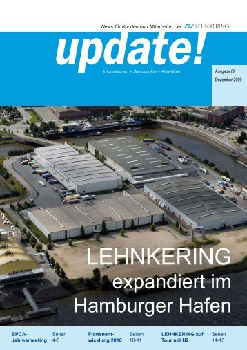 update! - Lehnkering