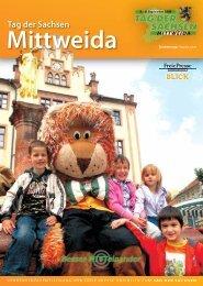 Tag der Sachsen Mittweida - Page Pro Media GmbH