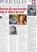 FESTIVAL DE LA CALLE 116 - La Voz Hispana NY - Page 3