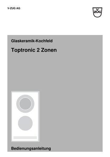 Toptronic 2 Zonen - KraftWerk2