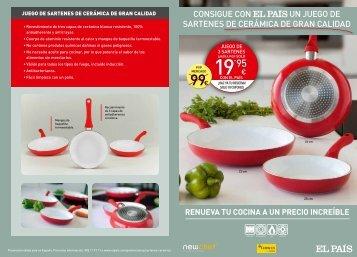 Cartilla - El País