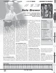 lady'back history records 2006 opponents university of arkansas the ... - Page 3
