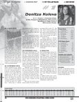 lady'back history records 2006 opponents university of arkansas the ... - Page 4