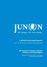 pdf-Version - UNO-Forschung
