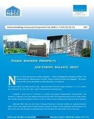 National Buildings Construction Corporation Ltd.