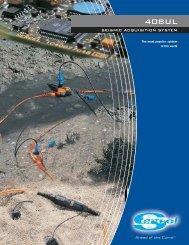 TITRE 408UL - GeoStrata Resources Inc.