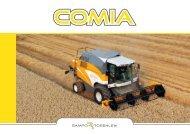 productive harvesting - Rovaltra
