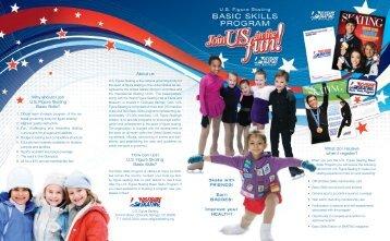 Brochure - US Figure Skating