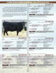 WELCOME TO THE CLARK ANGUS FARMS DISPERSAL ... - Page 5