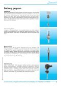 Float switches - il diverso kft - Page 4
