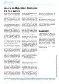 Float switches - il diverso kft - Page 5
