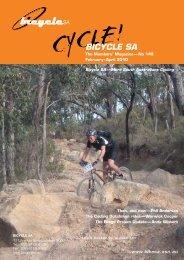 Cycle! No 145