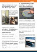 Major Product Innovations! - AEQ International - Page 5